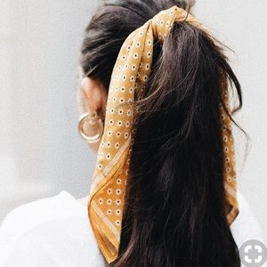 Accessories - New With Tags! 3 Super Cute Bandanas for Summer